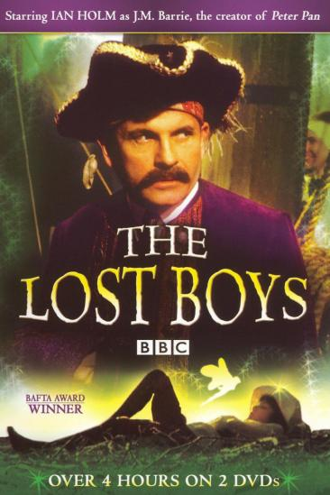 The Lost Boys (1982)