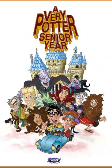 A Very Potter Senior Year (2013)