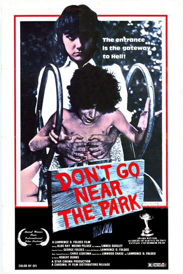 Don't Go Near the Park (1981)