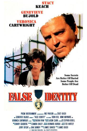 False Identity (1990)