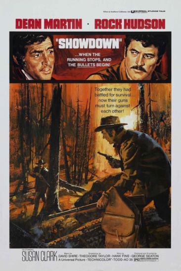 Showdown (1973)