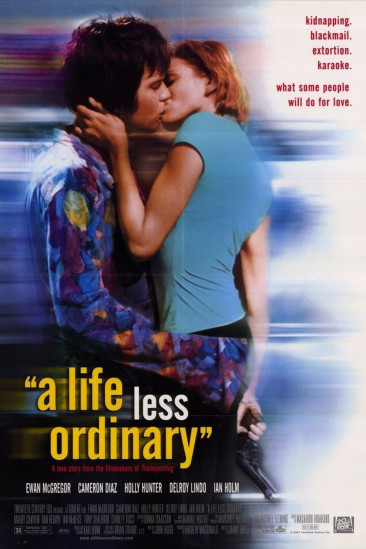 A Life Less Ordinary (1997)