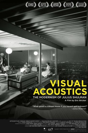 Visual Acoustics (2009)
