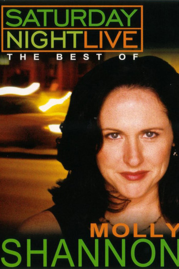 Saturday Night Live: The Best of Molly Shannon (2001)