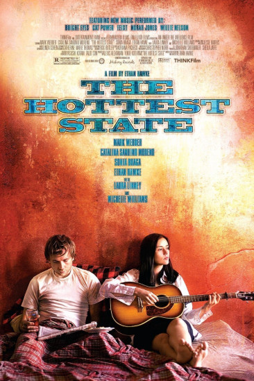 The Hottest State (2007)