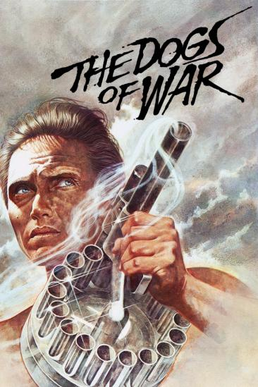 The Dogs of War (1981)