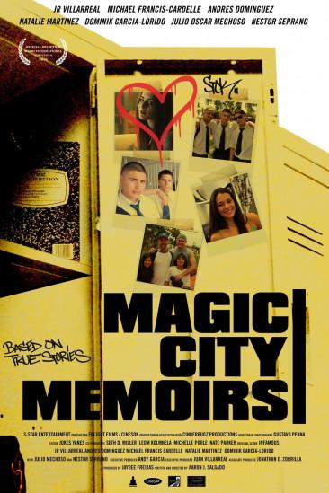Magic City Memoirs (2011)
