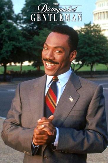 The Distinguished Gentleman (1992)