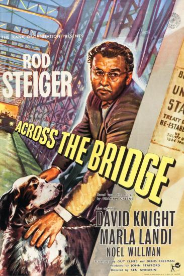 Across the Bridge (1957)