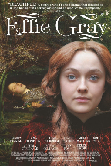Effie Gray (2014)