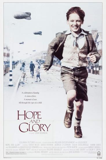 Hope and Glory (1987)