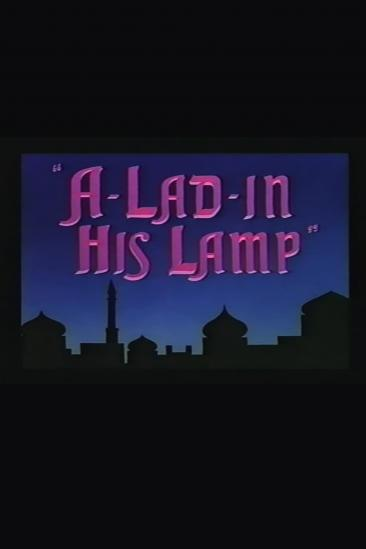 A-Lad-in His Lamp (1948)