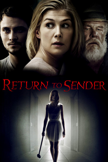 Return to Sender (2015)