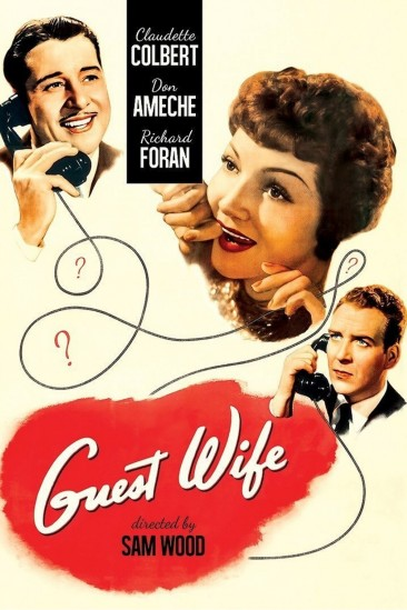 Guest Wife (1945)