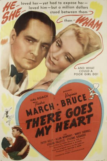 There Goes My Heart (1938)