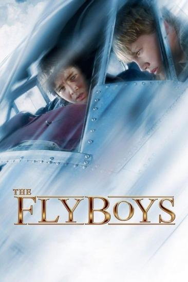 The Flyboys (2008)