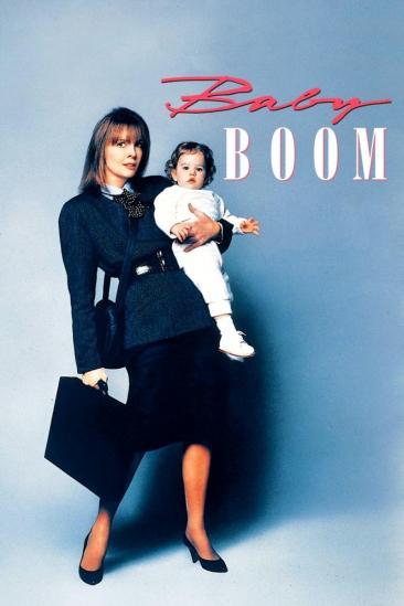 Baby Boom (1987)
