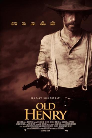 Old Henry (2021)