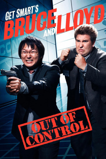 Get Smart's Bruce and Lloyd Out of Control (2008)