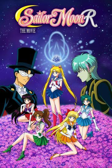 Sailor Moon R: The Movie (2017)