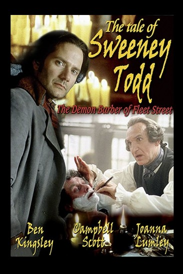 The Tale of Sweeney Todd (1998)