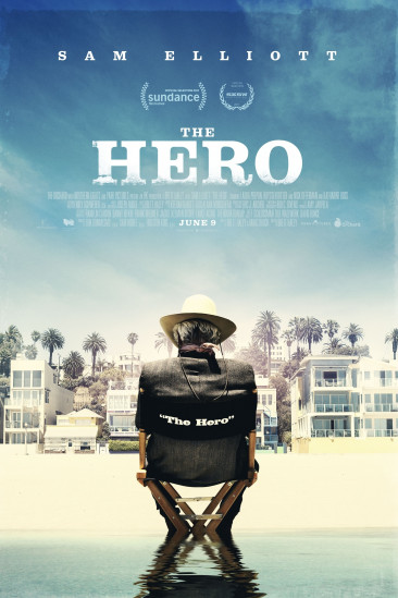 The Hero (2017)