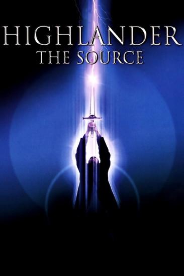Highlander V: The Source (2007)