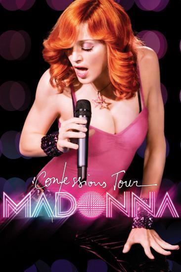 Madonna: Confessions Tour (2006)