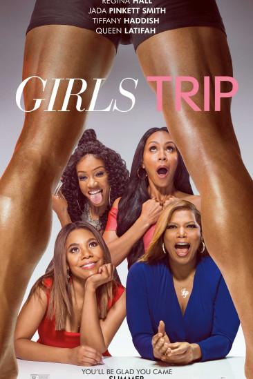 Girls Trip (2017)