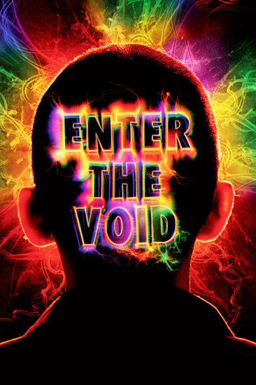 Enter the Void (2010)