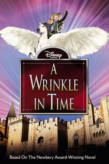 A Wrinkle in Time (2003)
