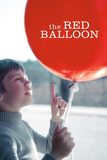 The Red Balloon (1957)