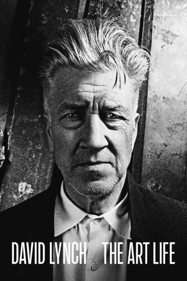 David Lynch: The Art Life (2017)