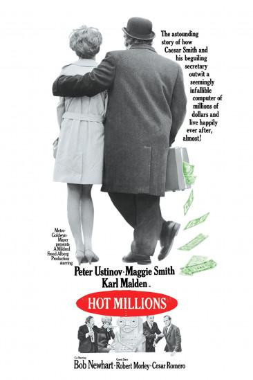 Hot Millions (1968)