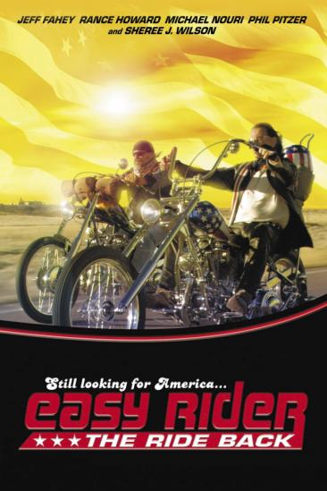 Easy Rider: The Ride Back (2012)