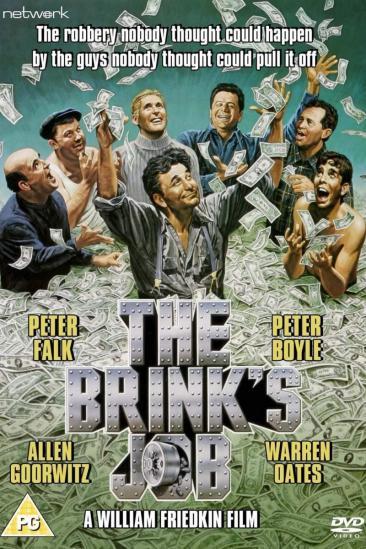 The Brink's Job (1978)
