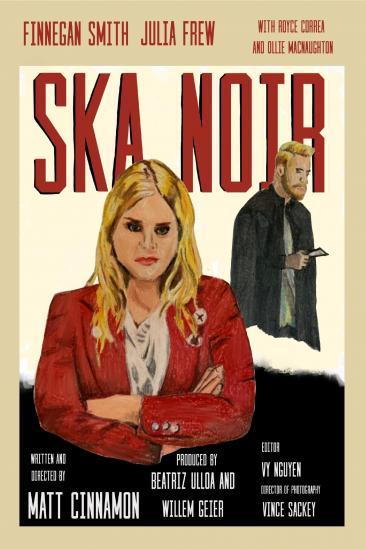 Ska Noir (2019)