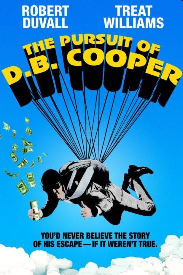 The Pursuit of D.B. Cooper (1981)