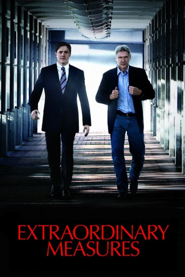Extraordinary Measures (2010)