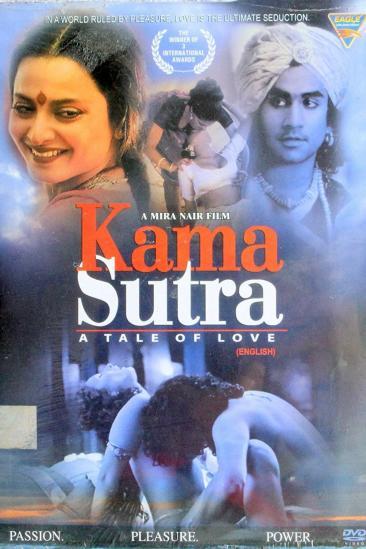 Kama Sutra: A Tale of Love (1997)