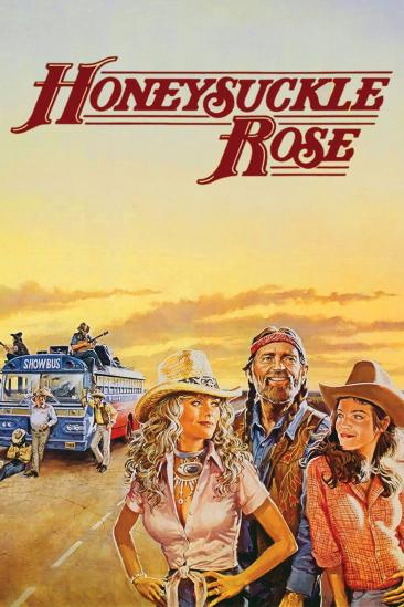 Honeysuckle Rose (1980)