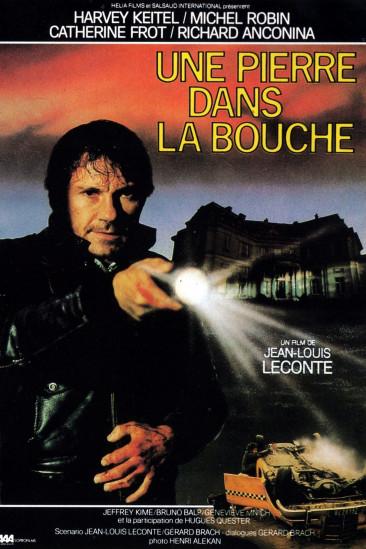 Une pierre dans la bouche (1983)