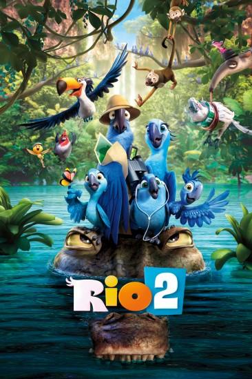 Rio 2 (2014)