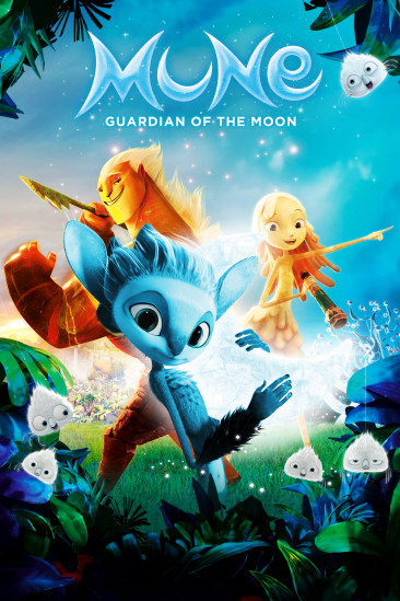 Mune: Guardian of the Moon (0000)