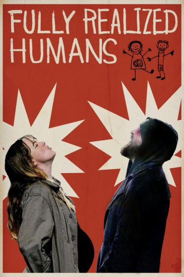 Fully Realized Humans (2021)