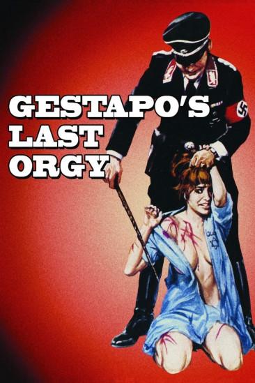 Gestapo's Last Orgy (1978)