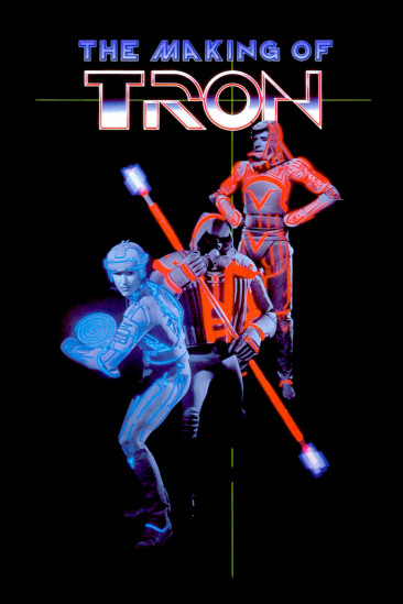 The Making of TRON (2002)