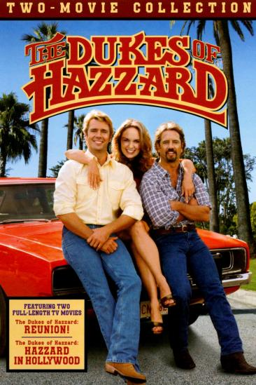 The Dukes of Hazzard: Hazzard in Hollywood (2000)