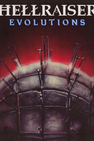 Hellraiser: Evolutions (2017)