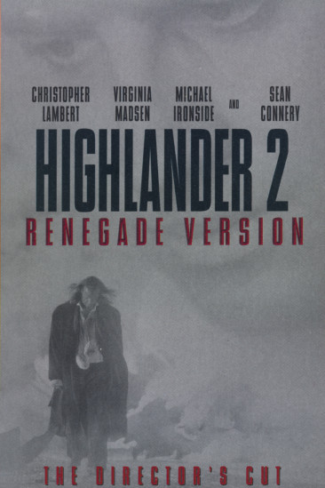 Highlander II: The Quickening (1991)